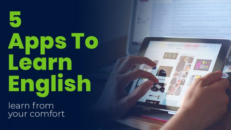 5 Best Free English Learning Apps – Improve English at Home